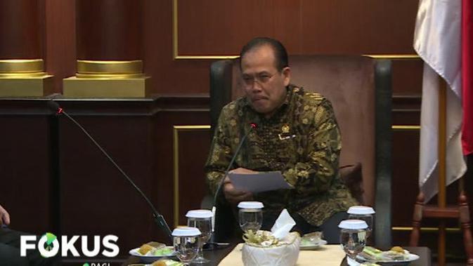 EMTK Perkuat Silaturahmi, Emtek Group Sambangi Mahkamah Konstitusi - News Liputan6.com