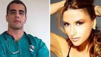 Ahli bedah plastik Denis Furtado dianggap mampu melakukan 'sihir' pada tubuh wanita. Sekarang ia ditetapkan sebagai buronan polisi setelah kematian seorang pasiennya Lilian Quezia Calixto. (screengrab di sosial media)