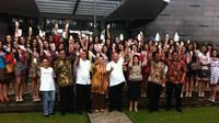 Kali ini, Kementerian Pekerjaan Umum dan Perumahan Rakyat berkesempatan untuk menjadi tuan rumah.