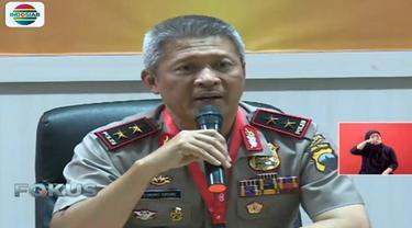 Permintaan maaf juga dilayangkan Kapolres Banyuams AKBP Bambang Yudhantara Salamun.