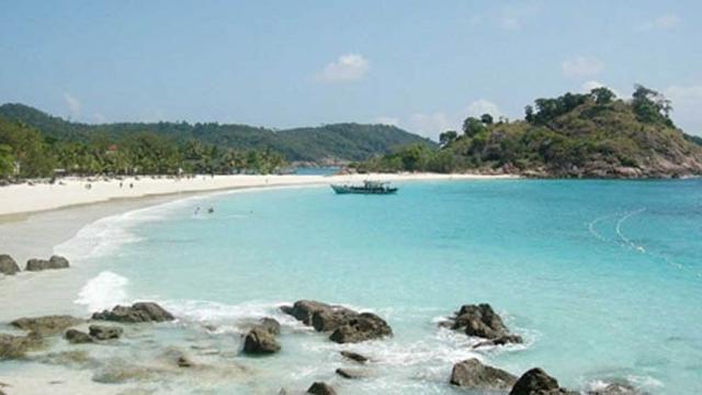 Kunjungi 10 Destinasi Wisata Keren Ini Saat Liburan Ke Riau Lifestyle Liputan6 Com