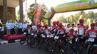 Gowes Nusantara 2019
