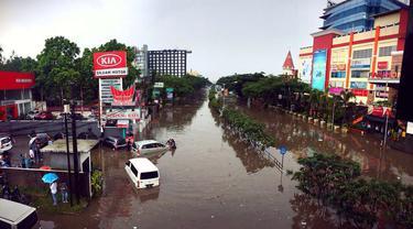 Bandung Banjir, Ridwan Kamil Minta Maaf
