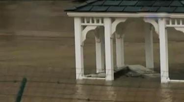 Jendela Dunia: Banjir di Missouri Tewaskan 8 Orang