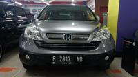 Honda CR-V di pasar mobil bekas