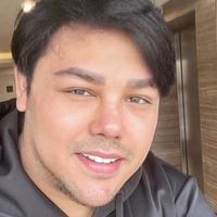 Penampilan terbaru Ivan Gunawan, makin macho. (Sumber :Instagram/@ivan_gunawan)