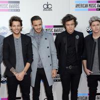 Zayn Malik mungkin saja merilis albumnya kapan saja seperti saat One Direction tiba-tiba merilis single baru berjudul Drag Me Down. (Bintang/EPA)