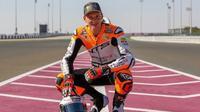 Bo Bendsneyder (Facebook/RW Racing GP)
