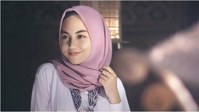 Cantik saat puasa/copyright pexels.com/@danangwicaksono