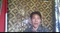 Ketua Umum Ikatan Pemulung Indonesia (IPI) Prispolly Lengkong