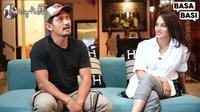 Ibnu Jamil dan Ririn Ekawati (Youtube/Ussy Andhika Official)