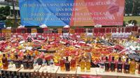Pemusnahan Miras, Etil Alkohol Ditjen Bea dan Cukai