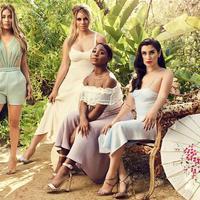 Fifth Harmony sudah mengumumkan bahwa mereka akan berhenti berkarya untu sementara waktu. (instagram/fifthharmony)