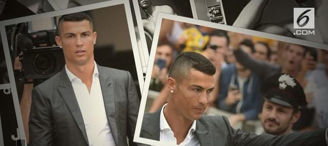 Cristiano Ronaldo dinobatkan sebagai atlet dengan tarif iklan media sosial paling mahal. Setelah Ronaldo siapa berikutnya?