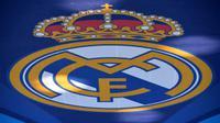 Logo Real Madrid. (AFP/Franck Fife)
