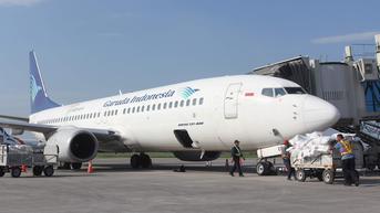 Garuda Indonesia Buka Suara Terkait Kabar Opsi Pailit