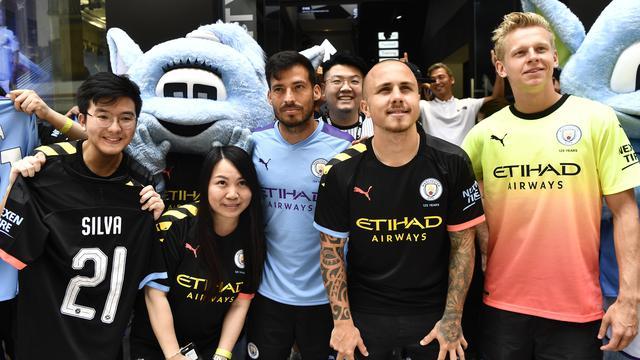Manchester City Dikritik Main Jelek di China, Pep Guardiola: Kurang Tidur tapi Masih Tersenyum – Inggris