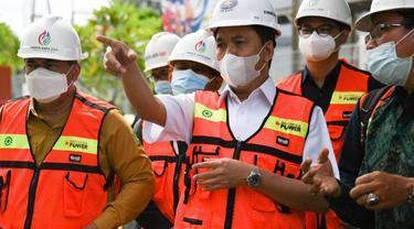 Kepala BPH Migas M Fanshurullah Asa.