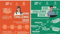 KIWI Challange 2020/ Doc : KIWI