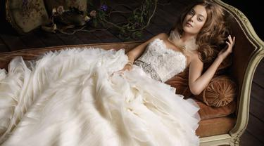 Wedding Dress 0614