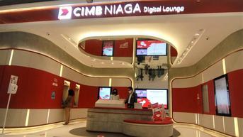 Bantu UMKM, CIMB Niaga Beri Pembiayaan ke Fintech Batumbu Rp 50 Miliar