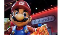 Pecinta permainan Nintendo Mario Bros? Taman Bermain Super Mario Brothers satu ini bisa mewujudkan impian Anda.