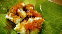 Penasaran seperti apa kenikmatan kue puthu lanang celaket yang dapat Anda temukan di Malang.