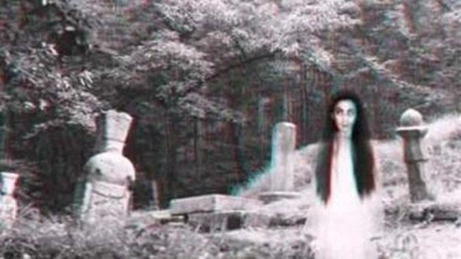 5300 Melihat Foto Hantu Terseram Di Dunia Gratis