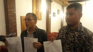 Panitia doa untuk Uighur bakal lapor polisi