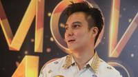 Baim Wong IMA Awards 2020 (Adrian Putra/Fimela.com)