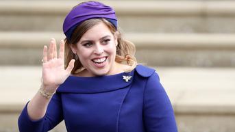 Putri Beatrice Lahirkan Anak Pertama, Bayinya Bakal Dapat Gelar Kebangsawanan Italia