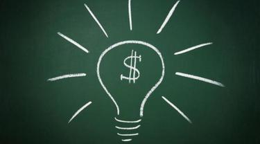 ilustrasi pendanaan startup