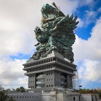 Image: Instagram Garuda Wisnu Kencana