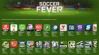 Apple pun menyediakan kategori khusus Piala Dunia 2014 bertajuk 'Soccer Fever'.