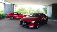 Mazda3 Hatchback dan Sedan