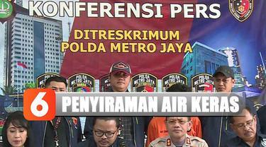 Pria yang sehari-hari bekerja sebagai tukang servis AC ini diringkus tim direktorat kriminal umum Polda Metro Jaya.
