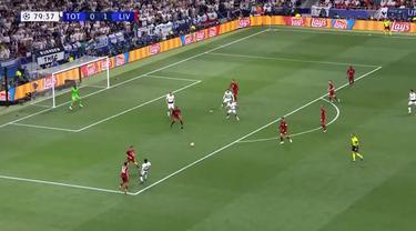 Berita video highlights Final Liga Champions 2018-2019 antara Tottenham Hotspur melawan Liverpool yang berakhir dengan skor 0-2 di Stadion Wanda Metropolitano, Madrid, Sabtu (1/6/2019).