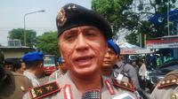 Kapolda Jawa Barat Irjen Pol Muhammad Iriawan perdagangan obat aborsi melalui online merupakan cyber crime.