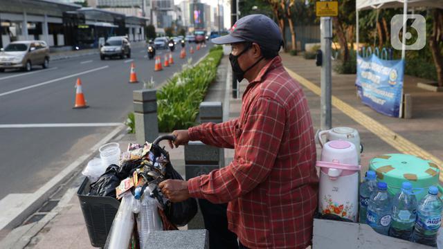 Indonesia Bersiap Alami Resesi