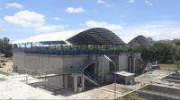 Sistem Penyediaan Air Minum di Yogyakarta (Foto:Dok Kementerian PUPR)