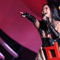 Hut SCTV ke 27 (Deki Prayoga/bintang.com)