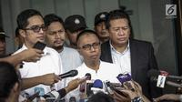 Politikus PAN Drajad Wibowo (Liputan6.com/Faizal Fanani