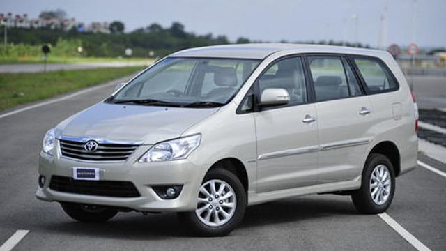 Sewa Mobil Lombok Lepas Kunci Innova Reborn