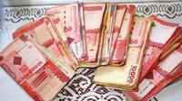 Ilustrasi mata uang sampah di dunia (Foto: therichest.com)