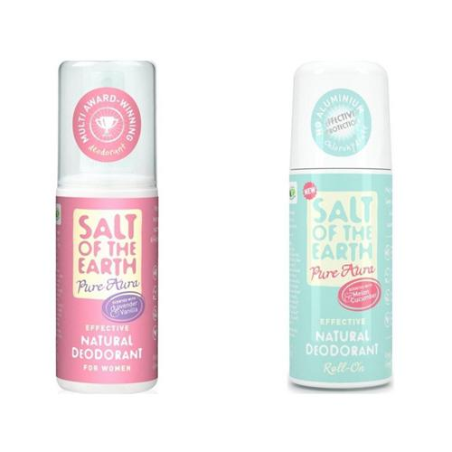 Salt of The Earth Natural Deodorant/copyright sociolla