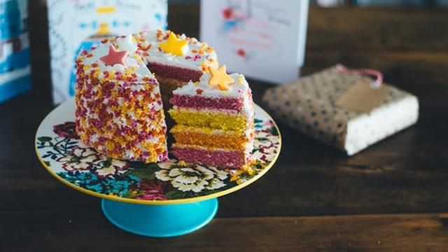 Cara Menghias Kue Ulang Tahun Untuk Pemula Dengan Butter