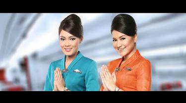 Setiap maskapai penerbangan juga tidak tanggung-tanggung untuk mempekerjakan pramugari cantik baik sebagai bagian dari pelayanan maupun dalam menjaga ketatnya persaingan. Kriteria untuk memilih para pramugari ini bahkan serupa dengan pencarian seoran...