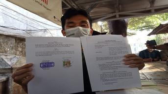 Tak Dibayar Lunas, Penyuplai Makanan Tambahan Nakes di Cirebon dan Purworejo Merugi