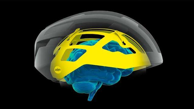 MIPS Rilis Fitur Proteksi Terbaru Pada Helm