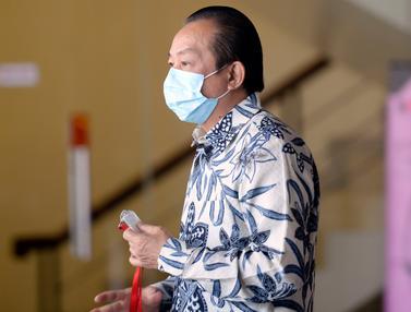 KPK Panggil Advokat Hardja Karsana Kosasih Terkait Kasus Suap di MA